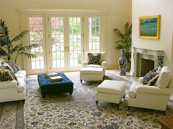 Chris Upholstery Provides A Full Range Of Upholstery